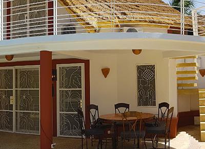 Villa sawana - Belle Villa avec piscine à Saly Mbour - Location vacances courte et longue durée